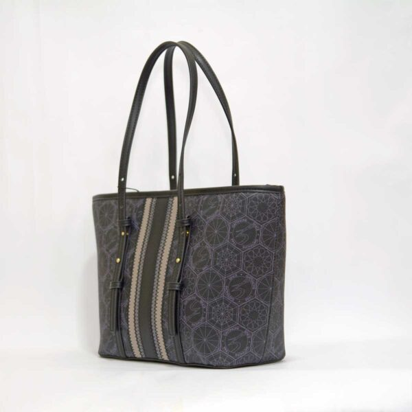 Shopping bag Gattinoni mod. Teodosia 7753